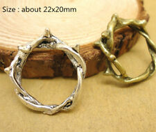 Hot Tibetan Silver/Bronze Beautiful Charms Pendant Jewelry Finding DIY Carfts