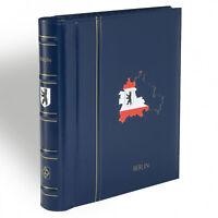 LEUCHTTURM SF-Vordruckalbum BERLIN 1948-1990  blau (308978)