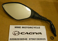Cagiva Raptor 125 650IE BRAND NEW Left Mirror Kit Retrovisore Navigator