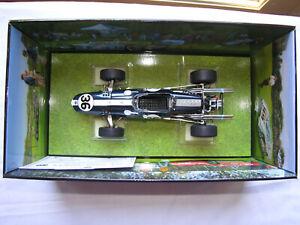 Carousel 1 # 4751 AAR EAGLE 1967 Grand Prix of Belgium-Spa Winner #36  D. Gurney