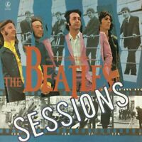 The Beatles Sessions CD 1985 manufactured on demand