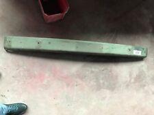 Spritzblech attaccata lamiera ancoraggio set di lamiera ANTERIORE VW BUS t3 anno 85-92