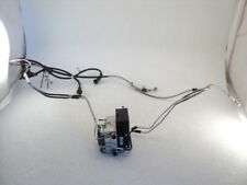 Ducati Monster 696 #8532 ABS Pump / Modulator / Control Unit with Brake Lines