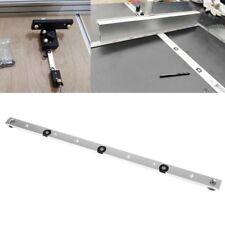 450mm Aluminium Alloy Rail Miter Bar Slider Table Saw Gauge Rod Woodworking Tool