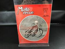 Moto Revue 1952 N° 1105 SIX JOURS INTERNATIONAUX