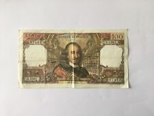 Billet français 100 F 2/06/1977 S1081  Voir Photo