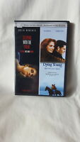 Sleeping with the Enemy / Dying Young  ( DVD, 2006, 2-Disc Set ) Julia Roberts