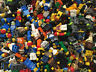 LEGO - Random City Town Minifigure Lot Complete minifigs $1 each