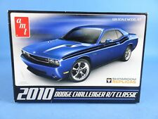 AMT Showroom Replica 2010 Dodge Challenger R/T Classic SHIPS FREE