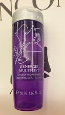 Lancome Renergie Multi-Lift Redefining Beauty Lotion Toner 50ml
