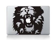 Roaring Lion Roar Apple Macbook Laptop Air Pro Decal Sticker Skin Vinyl