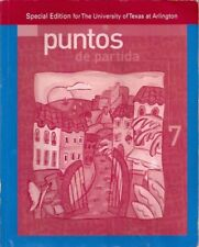 Puntos de partida (Special Edition for the Univers