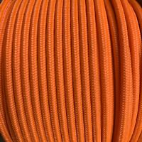 1//4 Inch Utility Cord 100 FT Rope Hank Hunter Green