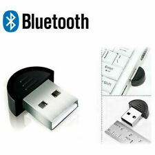USB2.0 EDR Wireless Bluetooth Dongle Adapter for Laptop PC Win Xp Win7 8