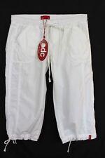 Esprit Regular Size 100% Cotton Pants for Women
