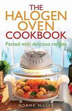 The Halogen Oven Cookbook, Norma Miller, New