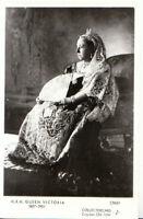 Royalty Postcard - H.R.H. Queen Victoria - 1837 - 1901 - Ref - Y768
