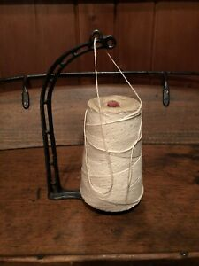 Antique Cast Iron General Store String Holder