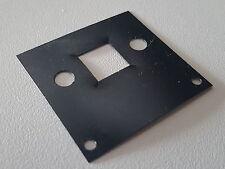 Genuine Toshiba Equium A210 CPU protector -832