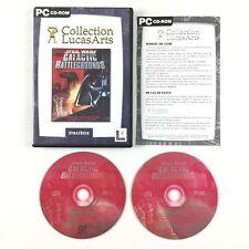 Star Wars Galactic Battlegrounds Jeu Sur PC