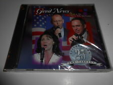 Good News  Live at The Verne Riffe Arts Center  , 25th Anniversary  Sealed