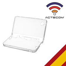 ACTECOM® Funda Carcasa Rigida Transparente para Nintendo DSi NDSi T5