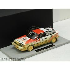 TOYOTA CELICA ST165 (night version) TOP MARQUES MODEL 1/18 #TOP044AD