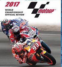Motogp 2017 Review [New DVD]