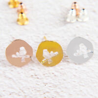 Branch Girl Delicate Gifts Fashion Jewelry  Accessories Stud Earrings