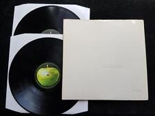 THE BEATLES White Album LP UK 1st Press Stereo Top Loader PCS-7067/8-2-2-1-1 EX+