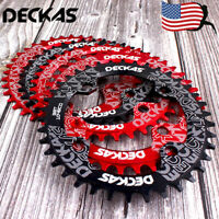 32-52T 104BCD Narrow Wide Chainring MTB Road Bike Sprocket Chainwheel Bolts CNC