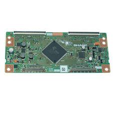 New Sharp RUNTK5261TPZG CPWBXRUNTK5261TP (ZE) T-CON Board for Sony KDL-60EX646