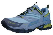 Scarpe sportive grigie traspirante