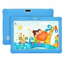 10 Inch Unlocked Dual SIMs Quad Core Kids Tablet Children Tablet PC Android 8.1