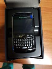 BlackBerry Curve 9360 - Black (Unlocked) Smartphone (PRD-41510-027) Nuovo.