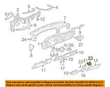 GM OEM-Ash Tray 15174131