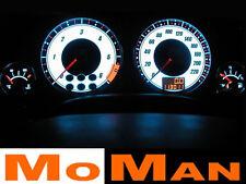 OPEL ASTRA G glow gauges plasma dials plasma tacho indiglo dash gauges MOMAN