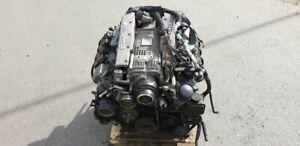 MERCEDES-BENZ CLS55 AMG W219 2005 ENGINE 113990