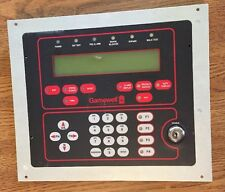 Gamewell IF-602 Fire Alarm Control Panel Display 2 Loop IF602 31086