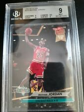 Michael Jordan 92 93 Fleer Ultra Graded BGS 9! WOW! *Investment, Rare!