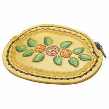 Tandy Leather Craft Changer Zippered Coin Purse Kit New 4072-00