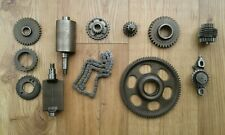Suzuki DR 800 Main Engine Internal parts in great condition. Engine parts DR800