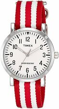 Timex OMG Analog White Dial Unisex Watch - TWEG15416