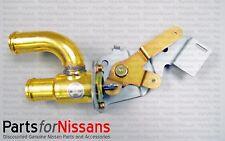 GENUINE NISSAN 1979-1983 280ZX 280 ZX HEATER CONTROL VALVE NON-AUTO AIR NEW OEM