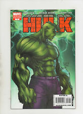 Hulk #7 - Limited Edition Michael Turner Variant Cover - (Grade 9.2) 2008