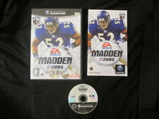 GC : MADDEN 2005 - Completo ! Gamecube