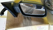 ROVER 200 400 ( TO 1996) WING MIRROR & GLASS DRIVER RIGHT MANUAL CRB10478PMF