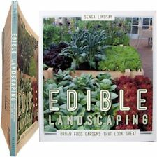 Edible Landscaping Urban Food Gardens Look Great 2012 Lindsay potager jardinage