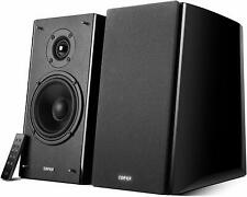 Edifier R2000DB Home Audio Active 120 Watts Speakers Black