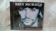 Bret Michaels Custom Built 2010 B*M*B Poor Boy Records Inc. NEW           cd2104